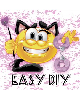 La Cravache EASY D.I.Y