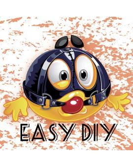 L'initiation EASY D.I.Y