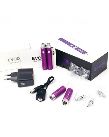 Kit Kanger Evod BCC violet
