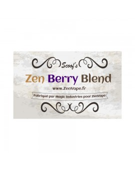 ZenBerry Blend 10ml