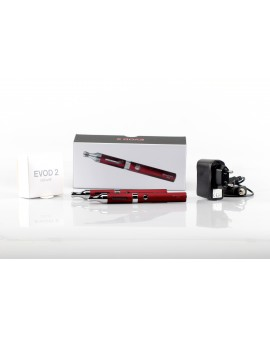 Kit Kanger Evod 2 rouge