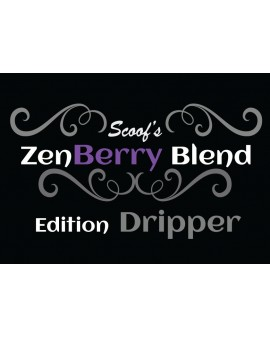 ZenBerry Blend Cloud