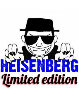 Heisenberg concentré 30ml